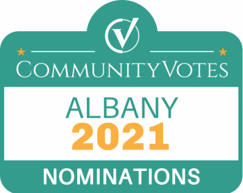 CommunityVotes Albany 2020